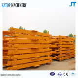 Guindaste de torre de viagem quente Ásia da exportação Tc7030 de China das vendas para a maquinaria de construção