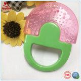 BPA liberan el juguete de la dentición del agua con la maneta