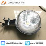 Indicatore luminoso di via rotondo poco costoso della PANNOCCHIA 40W 50W LED di prezzi