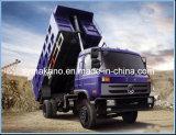 Dongfeng 4*2 camion à benne basculante 6t (EQ3060GF1)