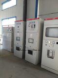 GS-Hxgn -12 Distribuição de energia de alta tensão / Controle Tipo de caixa interior (fixo) Equipamento de armário de gabinete de rede com anel fechado de metal