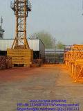 Torre Crane-Tc4708 da carga de 4 toneladas