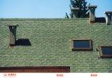 Het tegel-5-Lusje van de wortel de de Architecturale Kleurrijke Dakspanen van het Asfalt/Tegels van het Dakwerk
