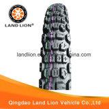 강한 질 기관자전차 타이어 모터바이크 타이어를 가진 돌 패턴