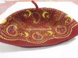 2017 heiße Verkaufs-fördernde Wolle-materielle Form-Schutzkappen-Hüte