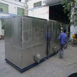 Comestibles Cbfi cubito de hielo de la máquina para restaurantes, hoteles, bares