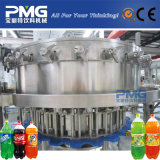Machine de remplissage carbonatée par bouteille de boissons d'animal familier de Monoblock