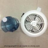 Distillatore dentale dell'acqua della bottiglia di vetro