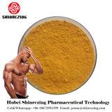 De Steroïden van het Verlies van het gewicht poederen 2, 4-dinitrofenol DNP 51-28-5