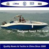 Sport 763 van Bestyear Boot