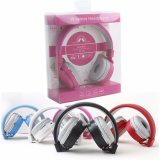 Bluetooth drahtloser Kopfhörer TM-024 mit Nachladen 200mAh Li-Ionbatterie