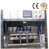 Automatische lineare Speiseöl-Füllmaschine