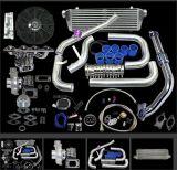 El motor Turbo Kits turbocompresor Wastegate Válvula de venteo