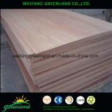 18m m, madera contrachapada de Cendar del lápiz de la alta calidad