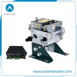 Freno electromágnetico de la cuerda, piezas del elevador del pasajero (OS16-250E)