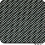 Tsautop 1m Carbon Fiber Patterns Hydro DIP Water Transfer Film
