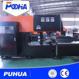 Tipo econômico máquina de perfuração mecânica da torreta do CNC usada na indústria dos painéis de controle