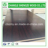 Grain木製のColor 3mm 4mm 5mm Solid Color Faced MDF