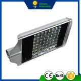 112W luz de calle del poder más elevado LED