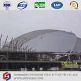 De Bouw van de Structuur van het staal voor Gymnasium