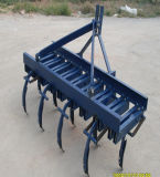 Cultivador de la sierpe/Plough/3zt de la potencia