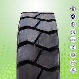 포크리프트 단단한 타이어 6.50-10 7.00-9 6.00-9대의 포크리프트 타이어