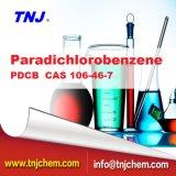 Paradichlorobenzene Pdcbを中国の工場からの99.8% CAS 106-46-7と買いなさい