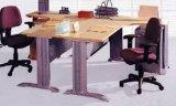 비용 효과적인 위원회 목제 행정상 책상 사무실 책상 (MG-043)