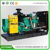 De Diesel die van Keypower 500kVA Reeks met het Open Type van Motor van Cummins, de Tank van de Brandstof voor het Lopen van 8 Uren produceren