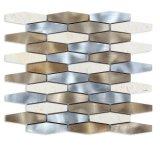 2017 presentan nueva forma de mosaico de metal