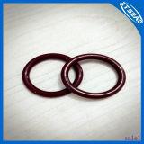 Mvq Gummio-ringe dichteten Gummiringe