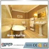 別荘の装飾のための自然な石造りの安い大理石のタイルの壁のクラッディング