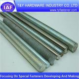 Конкурентоспособная цена штанга продетая нитку нержавеющей сталью