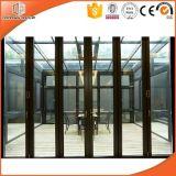 Дверь складчатости верхнего качества китайская