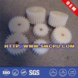 Engranajes plásticos trabajados a máquina CNC de la precisión de la parte para las piezas de automóvil