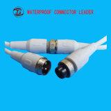 中国の製造者IP68は3 Pinのプラグそしてソケットを防水する