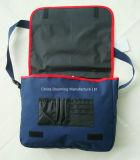 Комплекс зданий строп Postman документ Crossbody Business Messenger сумки через плечо