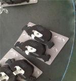 Garnitures de frein avant de qualité de la fournisseuse OE de pièces d'auto pour Lexus 04465-0W150