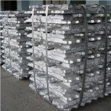 Алюминиевый слиток 99.7%, алюминиевый слиток