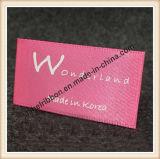 Étiquette en tissu Tissé (WL007)