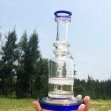 Mini-tubes à eau de cigarette en verre à usage professionnel exclusif (ES-GB-258)