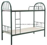 Порошок утюга емкости высокого веса покрывая двойную кровать нары