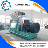 pequeños fabricantes del molino de martillo 1-10t/H en China