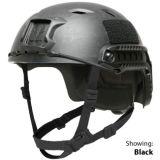 多目的戦術的なヘルメット、ケブラーの防弾ヘルメット、軍のヘルメット
