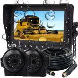 Autoteil des Bauernhof-Traktor-Sicherheits-Anblick-Kamera-Systems