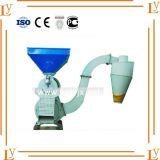 Machine multifonctionnelle de matraqueur de maïs / polisseuse