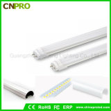 Livraison gratuite 2FT 2feet T8 LED Tube Light 9W 10W From Us Warehouse