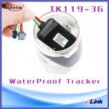 3G водонепроницаемый GPS Car система слежения устройство Tracker ТЗ119-3G