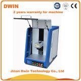 marcador da fibra da máquina/metal/aço inoxidável da marcação do laser da fibra de 10W 20W 30W