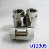 Wasserstrahlausschnitt-Maschinerie-Verbinder-Kupplung mit 87k P/in